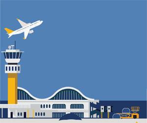 8 مطارات من الأفضل دوليا