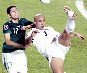 كأس آسيا.. العرب يقصون إسرائيل والبدايات كورية
