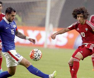 مدرب ماليزيا يستقيل بعد 10 الإمارات