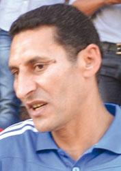الجبلين يواجه كبار الكرة المصرية