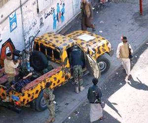 مدرسة في الحديدة تتحول إلى منصة مدفعية للحوثيين