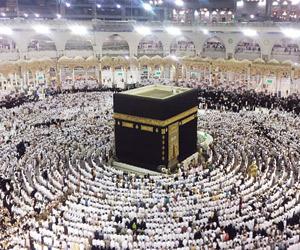 أكثر من مليوني مصلٍ يشهدون ختم القرآن بالمسجد الحر