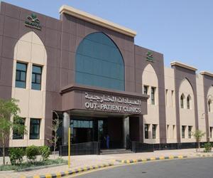 نجاح عملية نوعية لطفل خديج بمستشفى شرق جدة