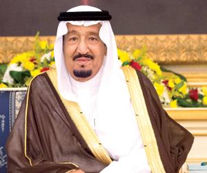 المملكة تدين الانتهاكات و مستمرة في دعم الحقوق الم