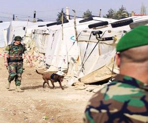 3 ملفات تشعل لبنان أبرزها تسهيل دخول عناصر الحرس ا