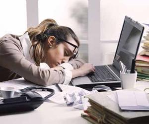 شركة تكافئ موظفيها على النوم ليلا