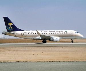 السعودية: انخفاض الإيرادات بسبب دخول خطوط طيران من