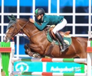 المبطي يمنح المملكة الميدالية الـ10 في عشق آباد
