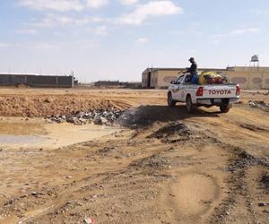 لجان لحصر أضرار الأمطار بالعلا ومعالجة 199 مستنقعا
