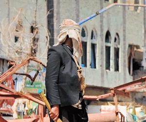 الميليشيات تجدد انتهاكها للهدنة وتقصف  منازل المدن