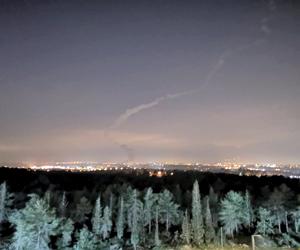 هل استهدفت صواريخ إسرائيل سليماني في دمشق