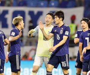 مدرب اليابان: المباراة المقبلة تحتاج للهجوم