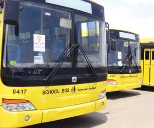 85 سائق حافلة مدرسية يمتنعون عن العمل في الشرقية