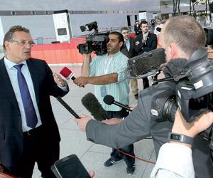 فيفا يرفض تعويض الأندية الأوروبية