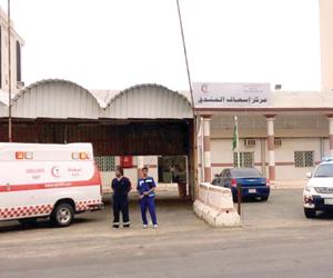مركز إسعاف لكل 34 ألف نسمة بالباحة