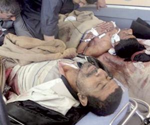 العراق.. مذبحة
