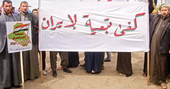 الربيع العربي مهد الطريق لتدخلات إيران