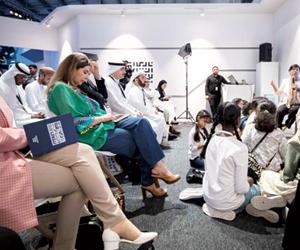 جلسات حوارية تناقش الإعلام ومستقبله بنادي الشارقة