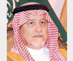 فهد بن عبدالله يكرم متفوقي