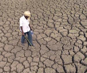 الاحتباس الحراري ينقص مياه الشرب