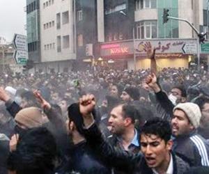 المعارضة تطارد خلايا إيران التجسسية في أوروبا