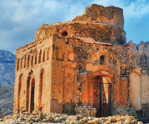 قلهات التاريخية في قائمة التراث العالمي