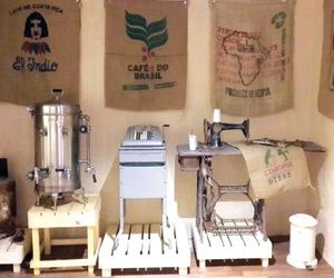 الترخيص لأول متحف قهوة في الأحساء