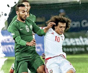 الفيفا يقدر القيمة العالية للبطولة الخليجية