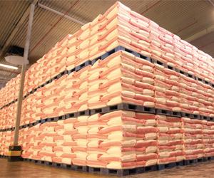 شركة المطاحن الأولى مصدر أساسي لتحقيق الأمن الغذائ