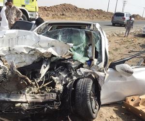 وفيات شرق جدة تشغل الهلال الأحمر