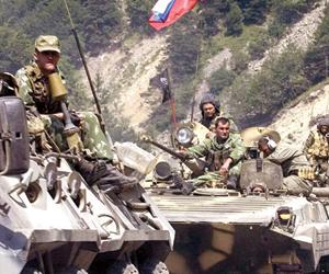 موسكو تخطط لإرسال 60 ألف عسكري مسلم لسورية
