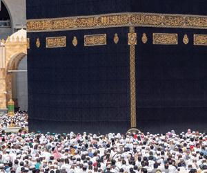 منبر الحرم المكي: خطابات العنف والتحريض إرهاب وتطر