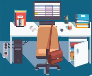 9 حالات لفسخ عقد الموظف دون مكافأة
