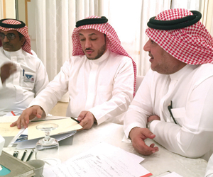 ندوة لتوطين 8 قطاعات بالمدينة المنورة