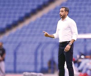 الجابر عضوا في إدارة  اتحاد القدم