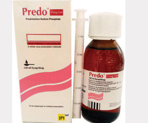 الغذاء والدواء: Predo آمن