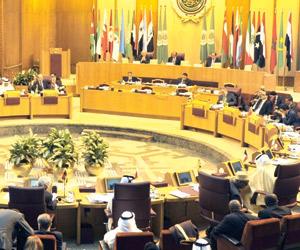 الوزاري العربي يحذر إيران من تدخلاتها في المنطقة