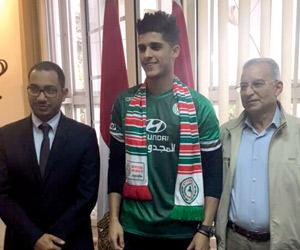 مصري وأردني يدعمان الاتفاق