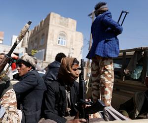 الحوثي يمنع طائرة أممية من الهبوط