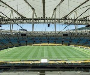 البرازيل.. اهتمام خاص بالملاعب قبل المونديال