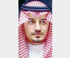 الأمير فيصل بن تركي بن بندر يحتفل بزواجه الخميس جريدة الوطن