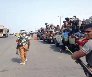 الحوثيون يراوغون بطلب هدنة في الحديدة