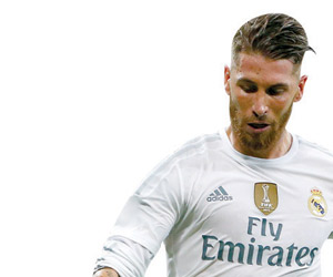 ريال مدريد يمدد عقد راموس