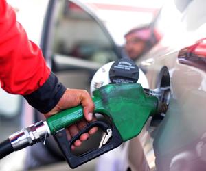 مراجعة أرامكو تخفض البنزين 95