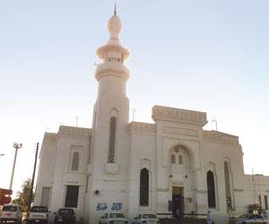 مسجد التوبة.. شواهد المكان على أحداث الزمان