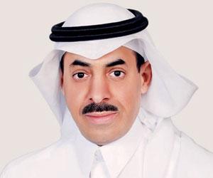 استقالة الكثيري من أمانة غرفة الرياض