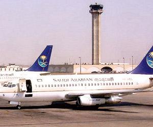 رفع استيعاب مطارات المملكة لـ100 مليون راكب