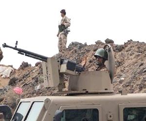قطع خطوط إمداد الميليشيات شرق الحديدة