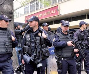 التحالفات تهدد مستقبل الحزب الحاكم بتركيا