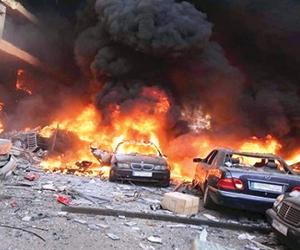 12 عاما من العنف ضد نظام الملالي في طهران